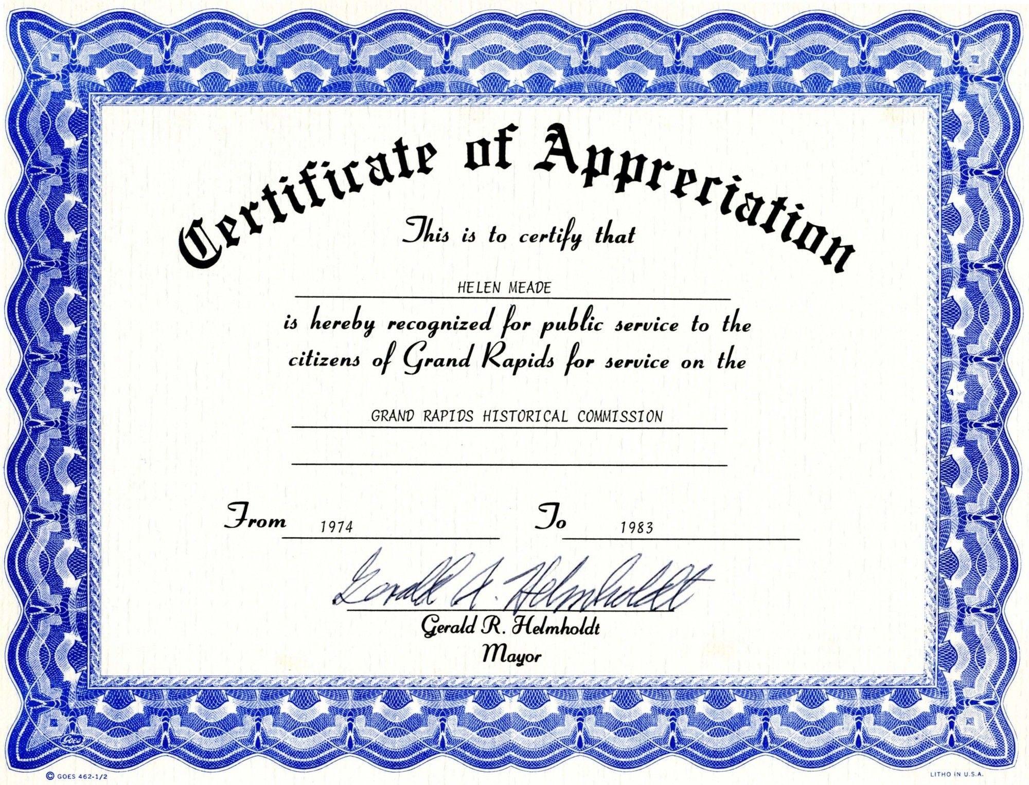 Certificate Template Free Download Stirring Ideas Gift Microsoft Regarding Participation Certificate Templates Free Download