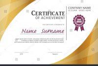 Certificate Template Size  Sansurabionetassociats within Certificate Template Size
