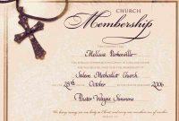 Certificate Templates  Sample Membership Certificate Templates in New Member Certificate Template