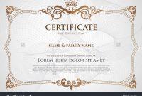 Certificates Design Template Filename  Fabulousfloridakeys inside Award Certificate Design Template
