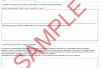 Certificates  Everycert in Certificate Of Inspection Template