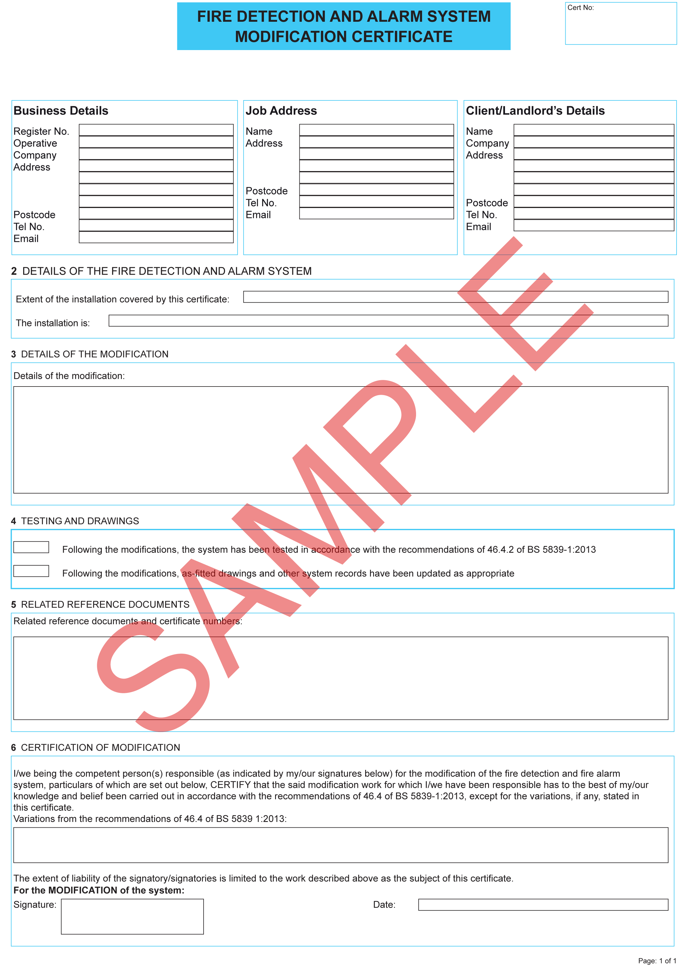 Certificates  Everycert Pertaining To Hydrostatic Pressure Test Report Template