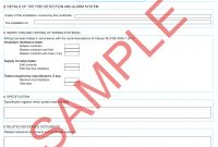 Certificates  Everycert throughout Electrical Installation Test Certificate Template