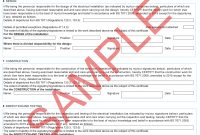 Certificates  Everycert with regard to Minor Electrical Installation Works Certificate Template