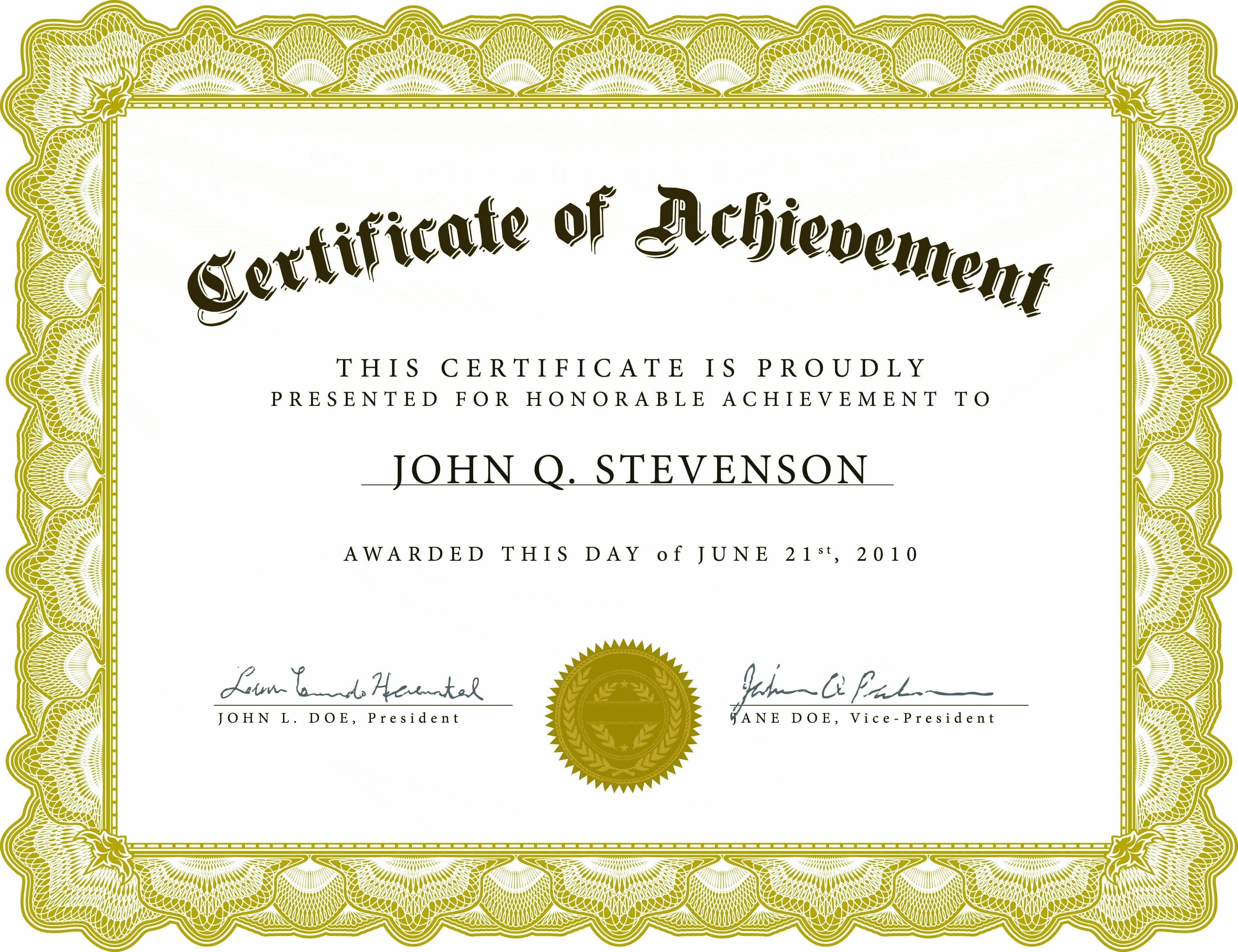 Certificates Of Appreciation Templates Certificate Word Template Within Certificate Of Appreciation Template Doc
