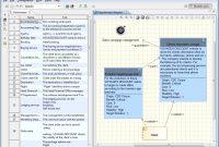 Checklist Business Requirements Analyst Skills Template Document within Business Analyst Documents Templates