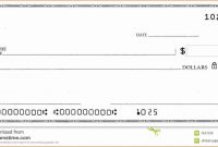 Cheque Template For Word  Icardcmic pertaining to Blank Check Templates For Microsoft Word