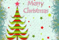Christmas Greeting Cards Template Images  Christmas Card with Christmas Photo Cards Templates Free Downloads
