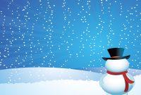 Christmas Snow Powerpoint Templatesfree Religious Christmas throughout Snow Powerpoint Template