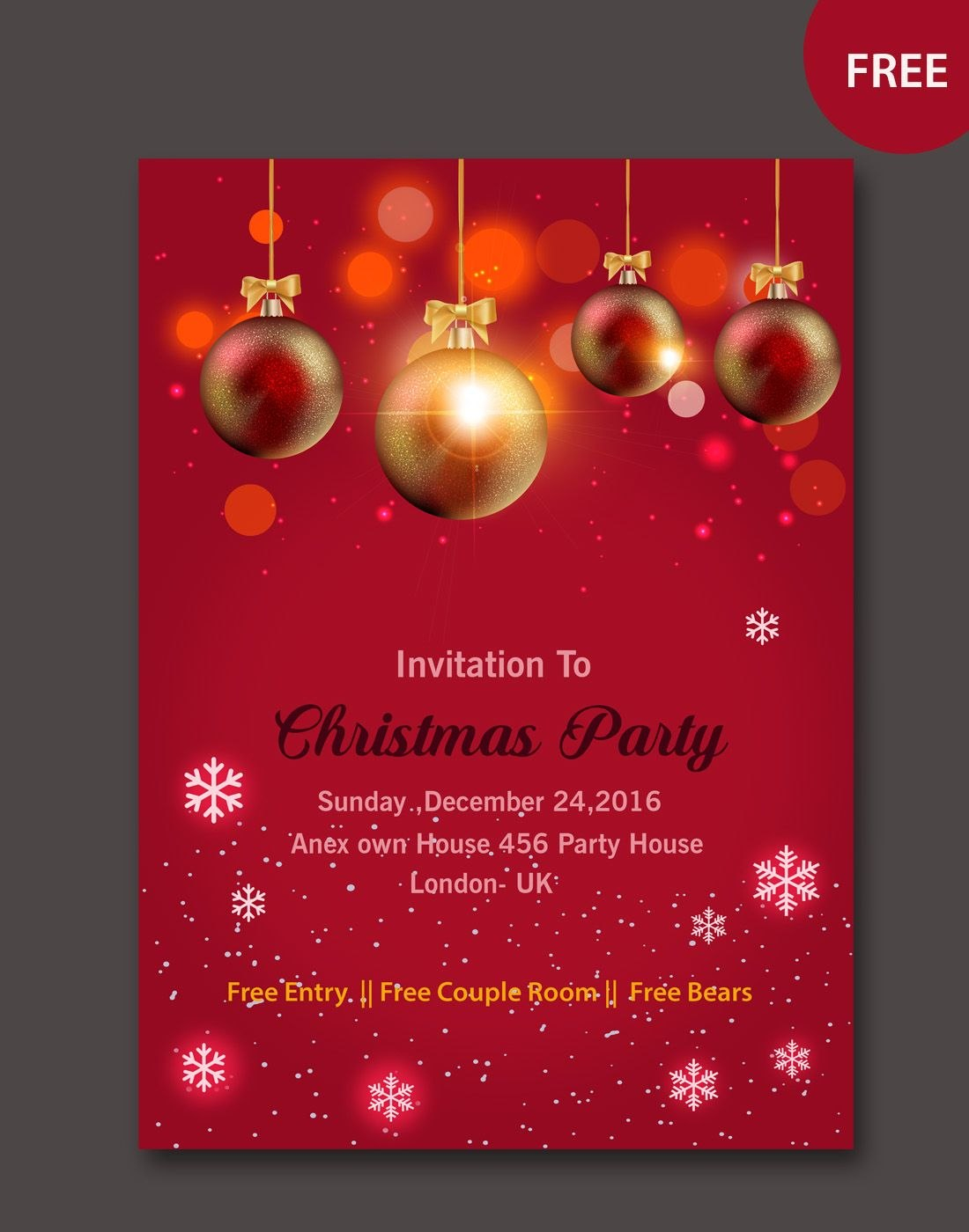 Christmas Vector Card Templates  Christmas Templates  Christmas Pertaining To Free Christmas Card Templates For Photoshop