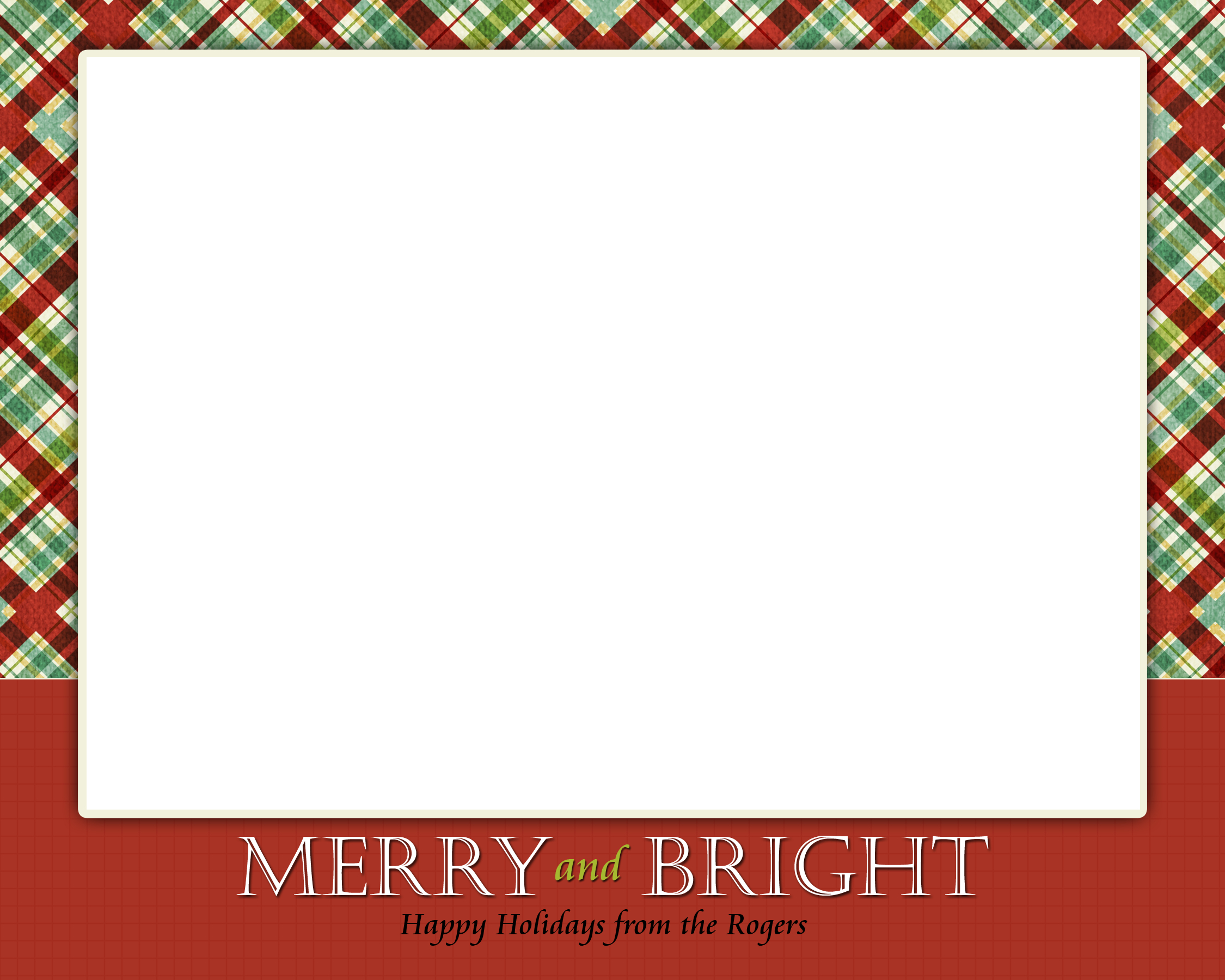 Christmascardtemplate Simple  Card Design  Christmas Card Throughout Happy Holidays Card Template