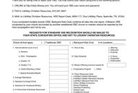 Church Report Templates  Pdf Google Doc Apple Pages  Free in M&e Report Template
