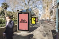 City Of Sydney To Request Resubmissions For Prized Outdoor regarding Outdoor Advertising Agreement Template
