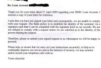 Claiming Letter Template For Claiming Back Ppi inside Ppi Claim Letter Template For Credit Card