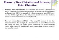 Cloud Computing Disaster Recovery Dr  Ppt Download throughout Disaster Recovery Service Level Agreement Template