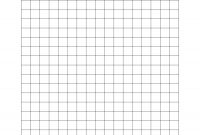 Cm Graph Paper With Black Lines A for 1 Cm Graph Paper Template Word