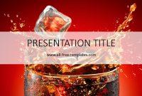 Coca Cola Powerpoint Background Coca Cola Presentation Coca Cola for Coca Cola Powerpoint Template