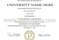 Collection Of Free Certificated Clipart Masters Degree Download On in Masters Degree Certificate Template