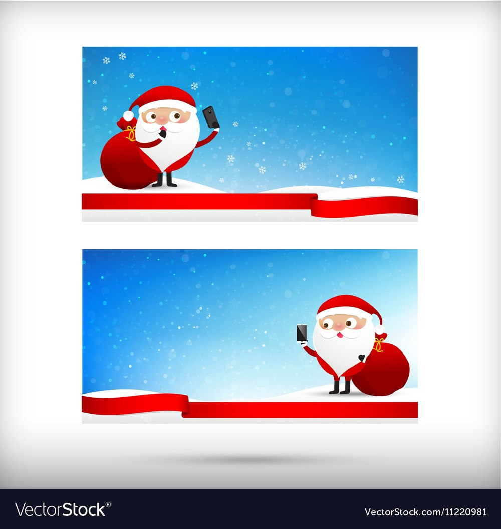 Collection Of Merry Christmas Card Template With Vector Image With Regard To Adobe Illustrator Christmas Card Template