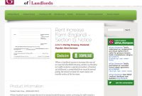 Coming Soon – New Landlord Forms Letters And Templates Section inside Excluded Licence Lodger Agreement Template