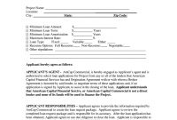 Commercial Loan Broker Agreement Template  Fill Online Printable within Non Recourse Loan Agreement Template