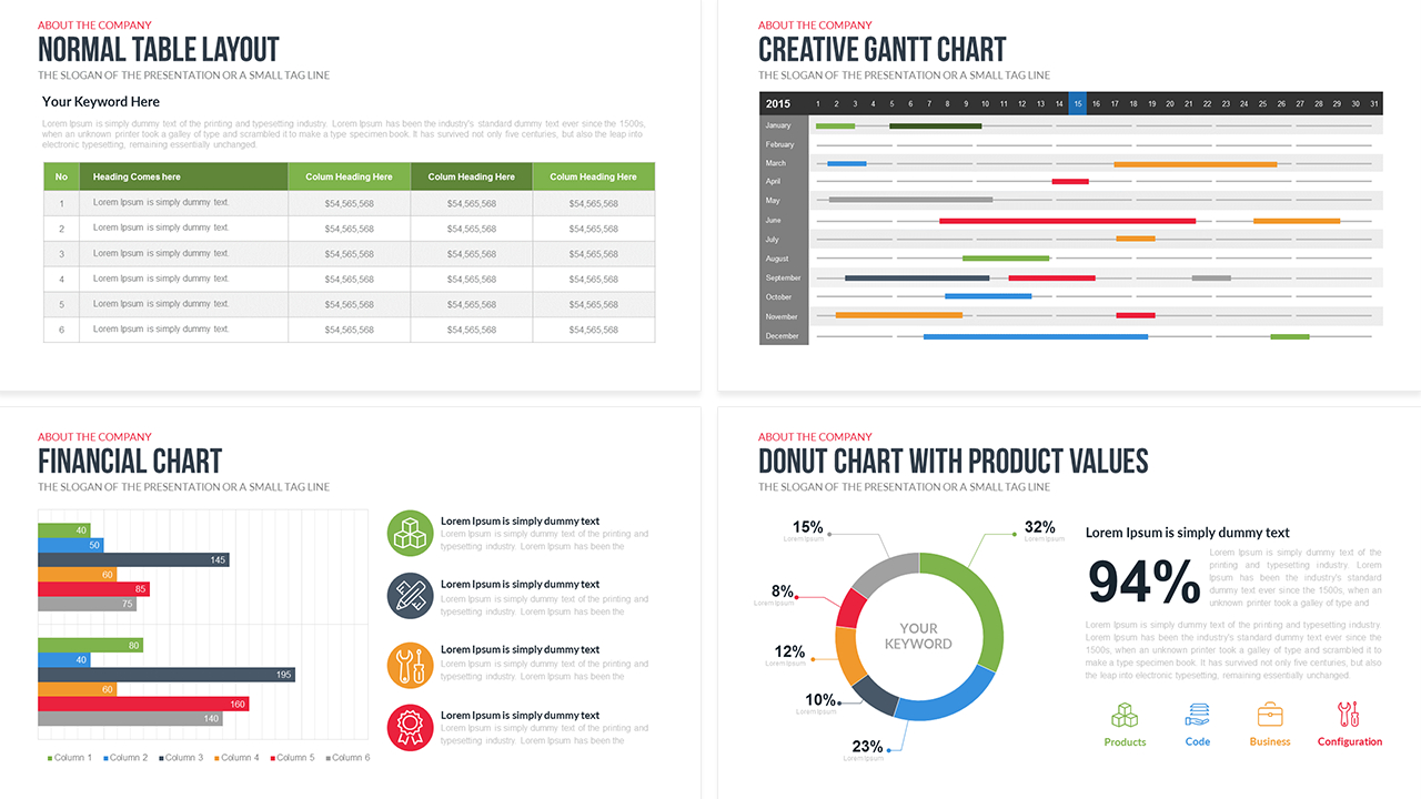 Company Profile Powerpoint Template Free  Slidebazaar Throughout Business Profile Template Ppt