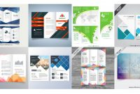 Compilation  Free Brochure Templates  Freepik Blog in Training Brochure Template