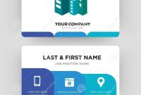 Construction Business Card Design Template Visiting For Your with regard to Construction Business Card Templates Download Free