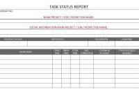 Construction Project Progress Report Template  – Elsik Blue Cetane intended for Progress Report Template For Construction Project