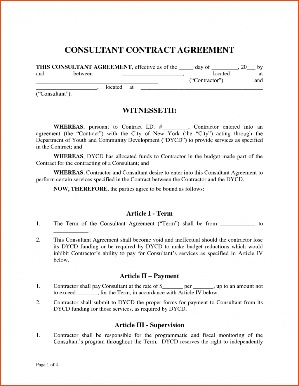 Consulting Agreement Template Word Incredible Ideas Short Within Short Consulting Agreement Template