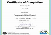 Continuing Education Certificate Template  Wesleykimlerstudio with regard to Continuing Education Certificate Template