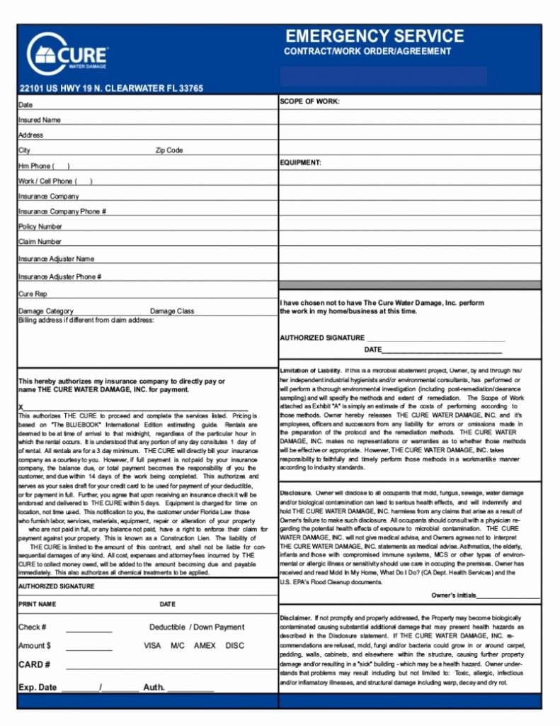 Contractor Invoice Samples – Amandaeca For General Contractor Invoice Template