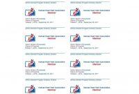 Cool Membership Card Templates  Designs Ms Word ᐅ Template Lab in Template For Membership Cards