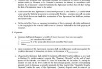 Copyright Assignment  Templates Hunter within Copyright Assignment Agreement Template