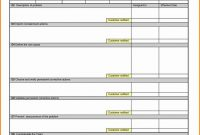 Corrective Action Request Form Iso  Unique Fresh Post Incident pertaining to Incident Report Template Itil
