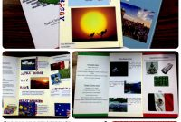 Country Research Project  Travel Brochure  Classroom Theme within Country Brochure Template