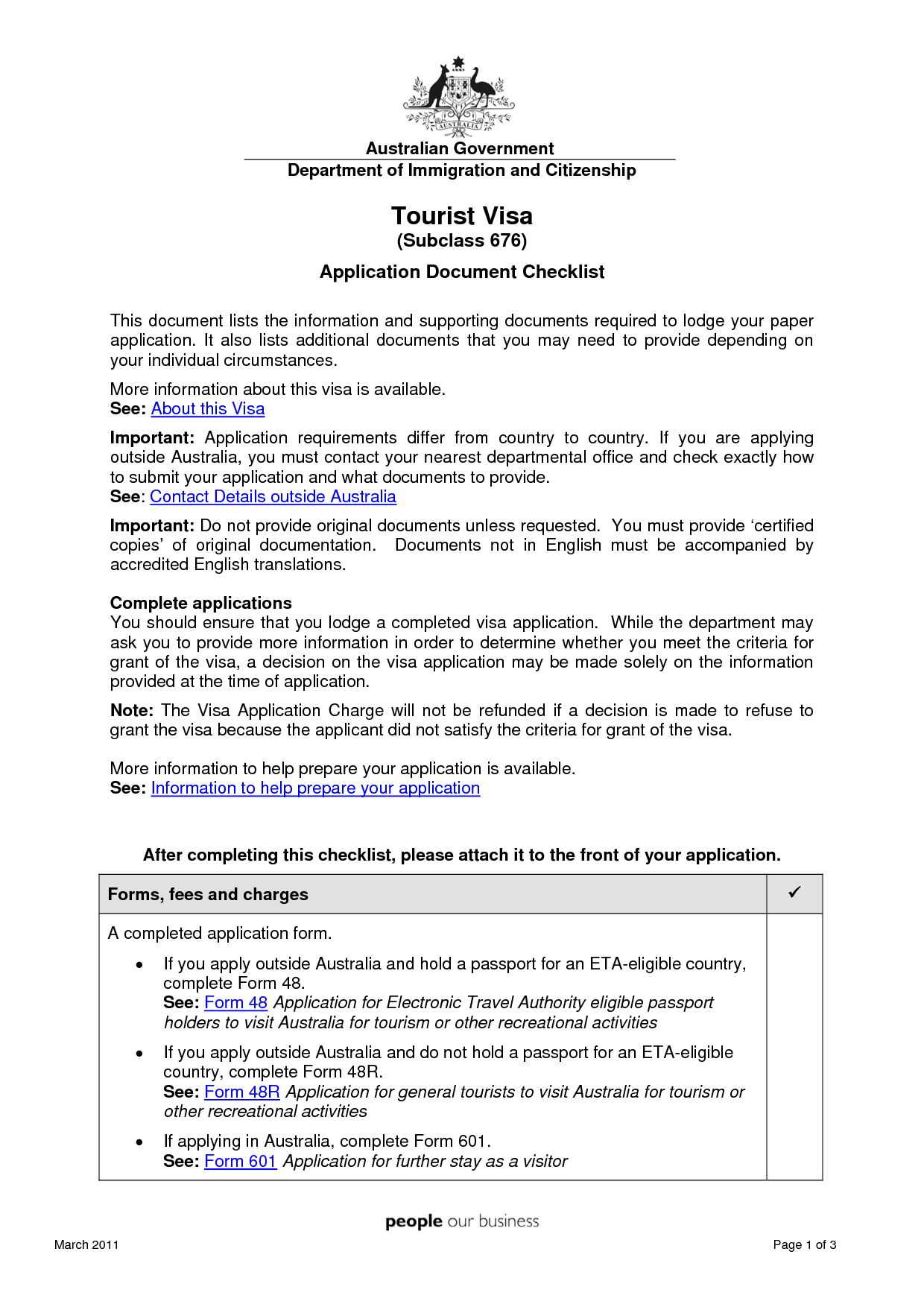 Cover Letter Australian Tourist Visavisa Request Letter Application For Australian Business Letter Template