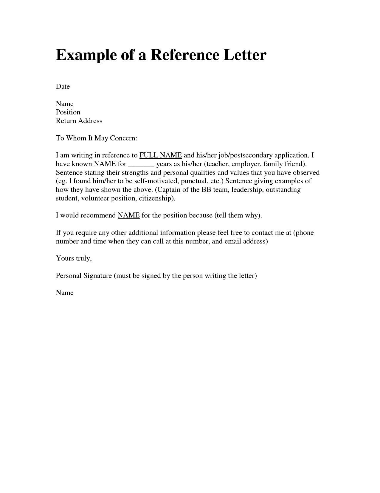 Cover Letter Template Word  Cover Letter Template Word Cover Intended For Good Conduct Certificate Template