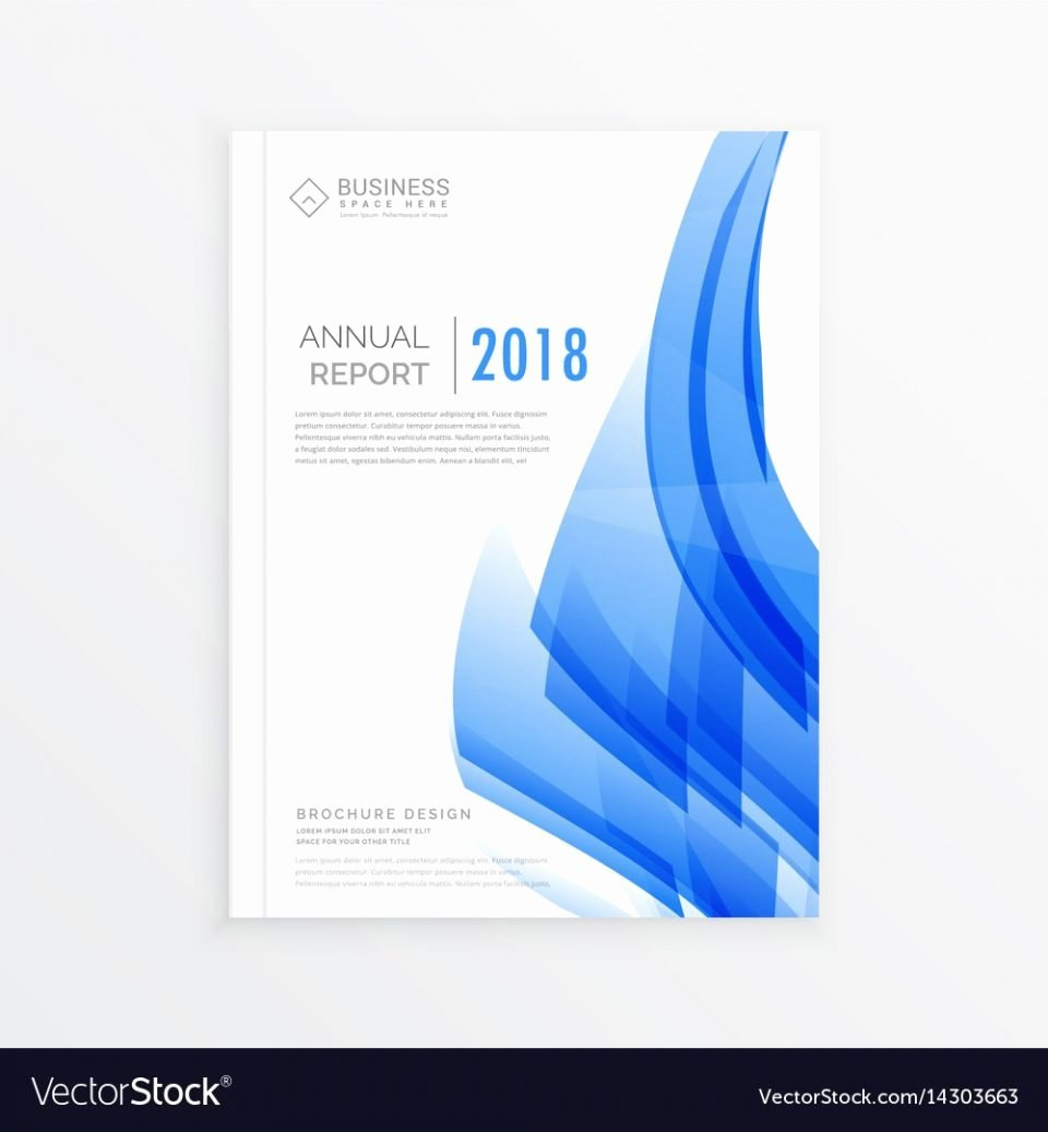 Cover Page Template Word  Simple Template Design Within Word Report Cover Page Template