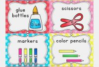 Crayon Label Template Spine Labels Template Beautiful  Binder pertaining to Crayon Labels Template