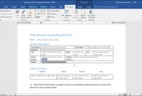 Create A Form In Word Instructions And Video Lesson  Teachucomp Inc in Word Macro Enabled Template