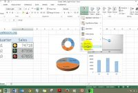 Create Traffic Light Chart In Excel  Youtube for Stoplight Report Template
