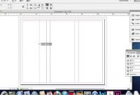 Creating A Trifold Brochure In Adobe Indesign  Youtube With Regard To Adobe Indesign Tri Fold Brochure Template