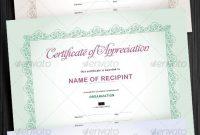 Custom Made Certificates Design Templates  Work  Certificate inside Award Certificate Design Template