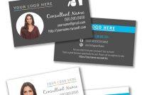 Customizable Business Card Templates For Rodan And Fields Business pertaining to Rodan And Fields Business Card Template