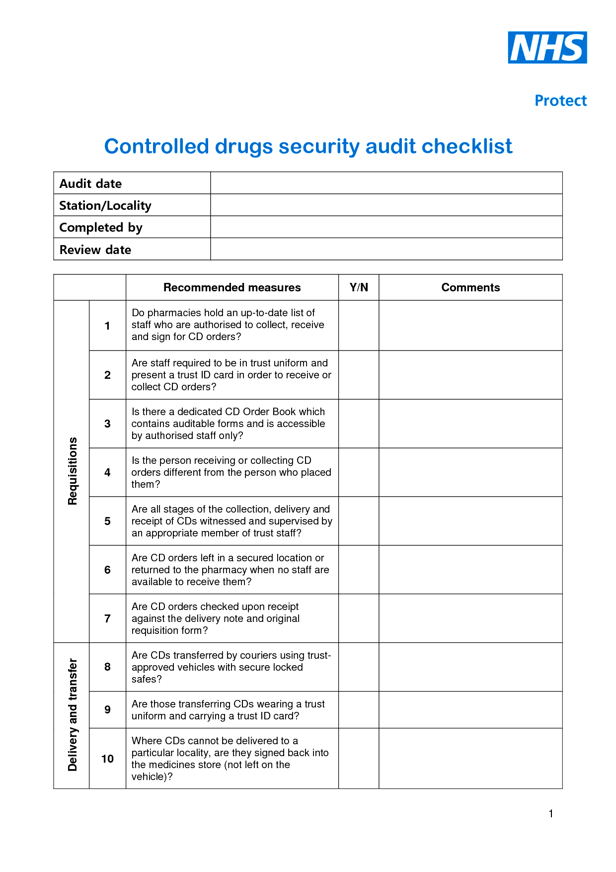 Cyber Security Incident Report Template And It Security Incident Intended For Security Audit Report Template