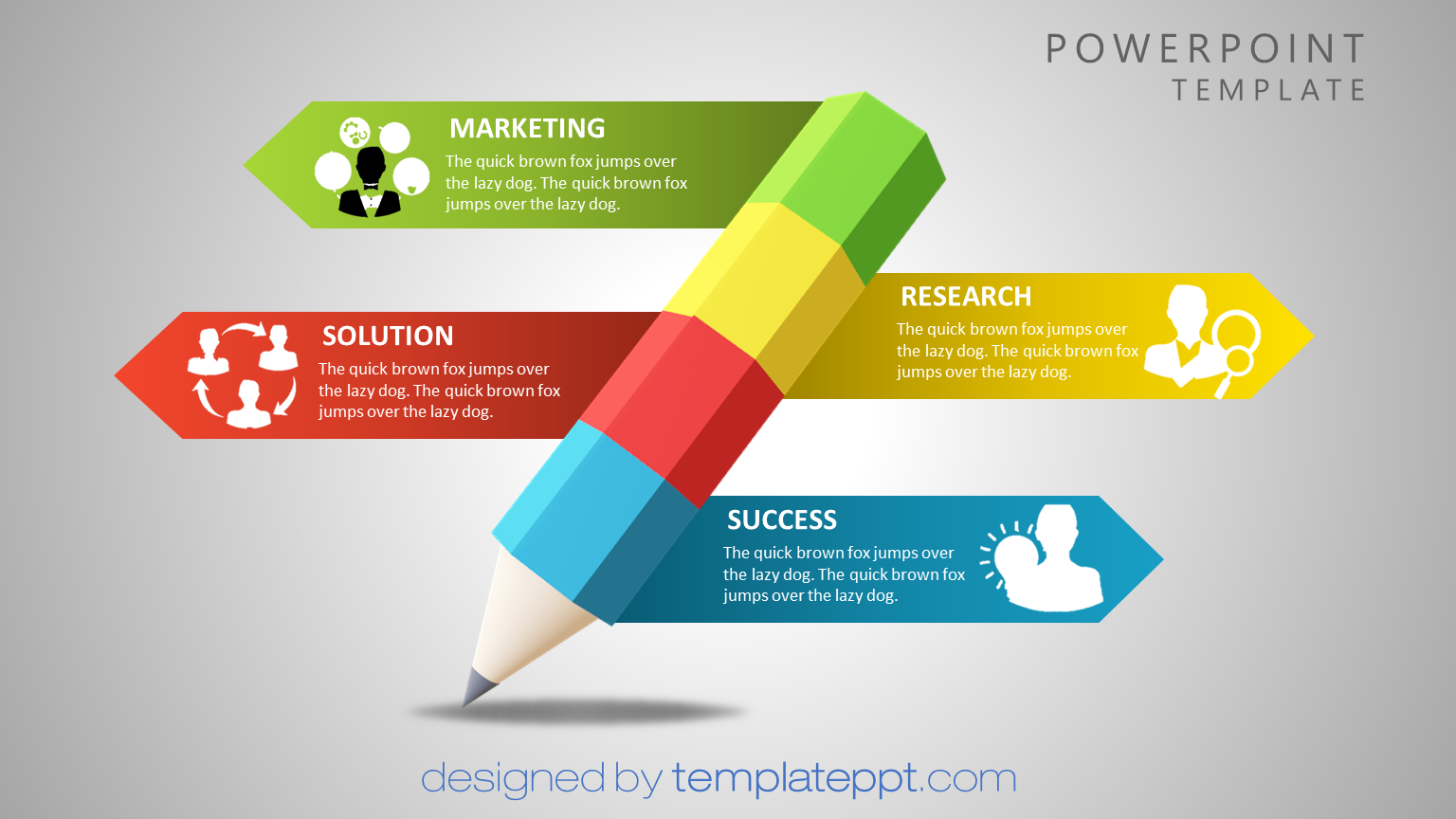 D Animated Powerpoint Templates Free Download Using Paint D And Throughout Powerpoint Sample Templates Free Download