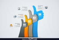 D Powerpoint Templates Free  Ppt  Powerpoint Template Free throughout Powerpoint Templates For Communication Presentation