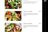 Design  Templates Menu Templates Wedding Menu  Food Menu Bar inside Free Restaurant Menu Templates For Microsoft Word
