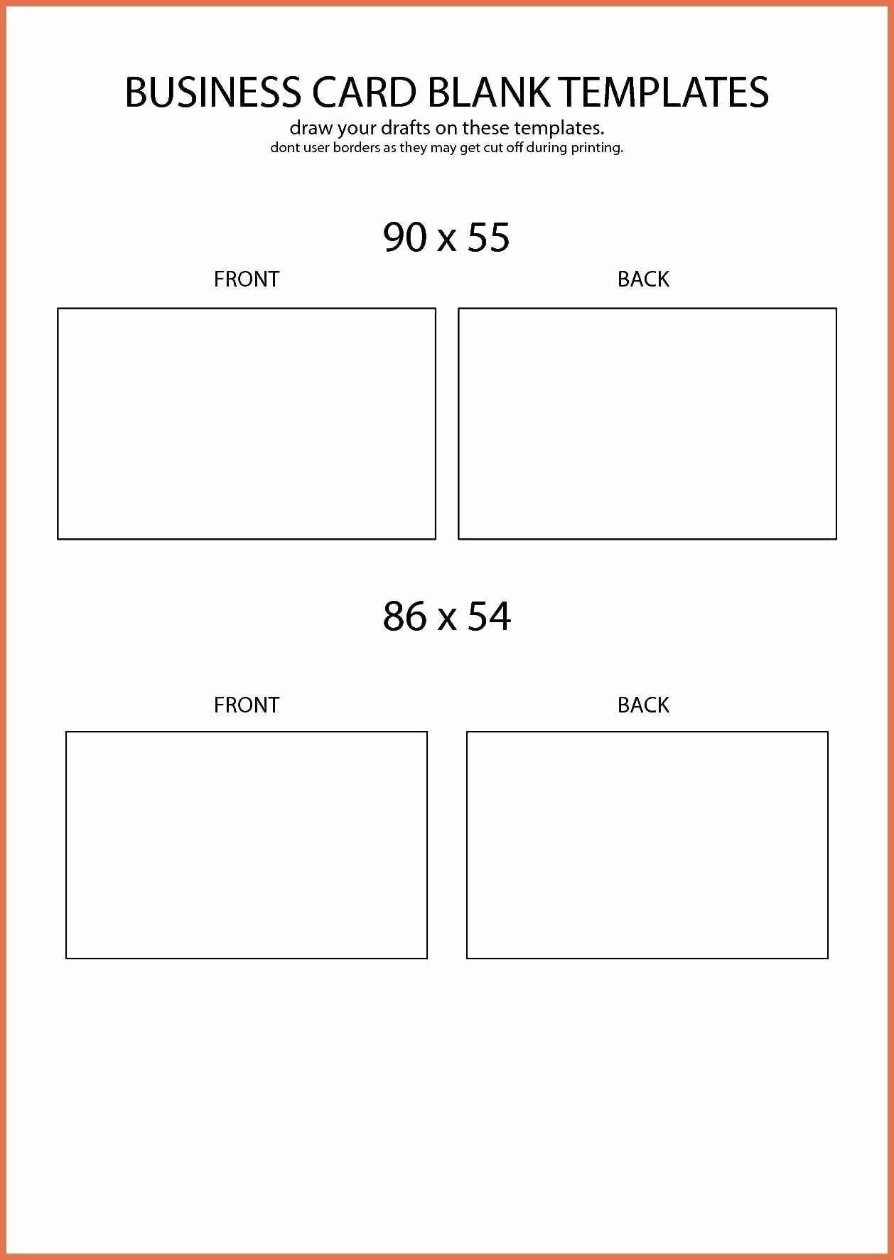 Design Templates Royal Brites Business Cards Word Template Printing For Blank Business Card Template Microsoft Word